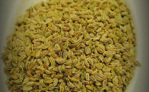 Picture of: Carom Seeds (Ajwain)