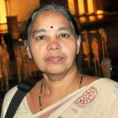 Mrs. Addepalli Bala Tripura Sundari - Authentic Andhra Vegan Food Expert's picture