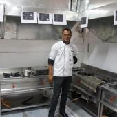 Chef Ajay Sharma's picture