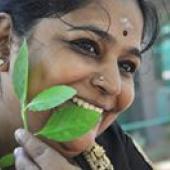 Geeta Sridhar's picture
