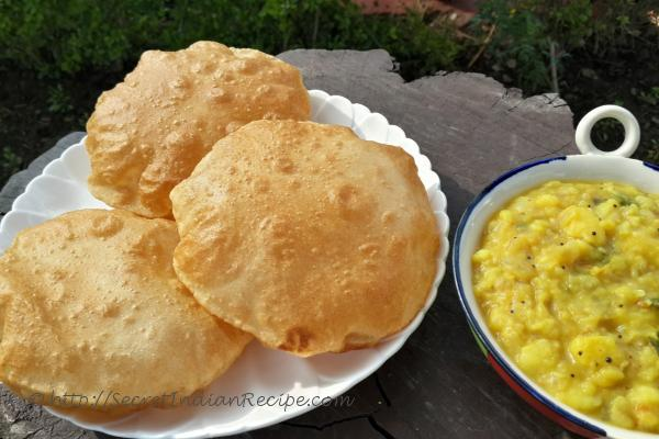 photo of Poori Khilangu