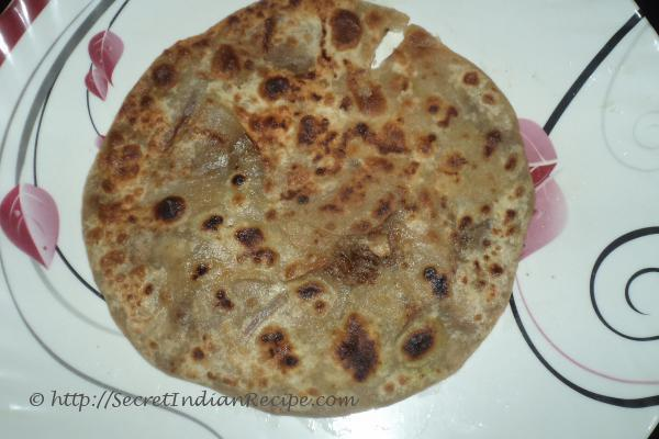 Picture of : Aloo Paratha