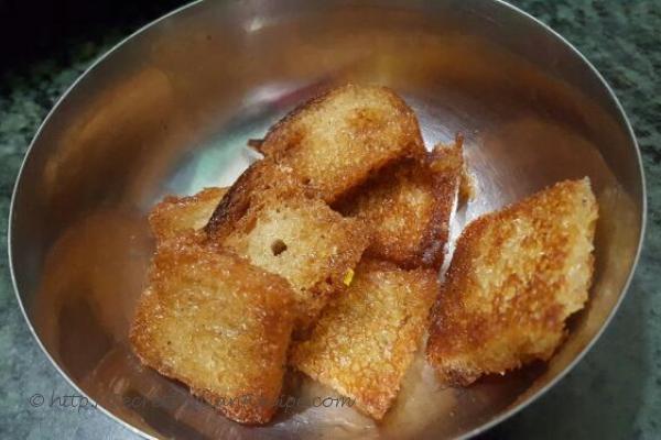 photo of Bread Raita