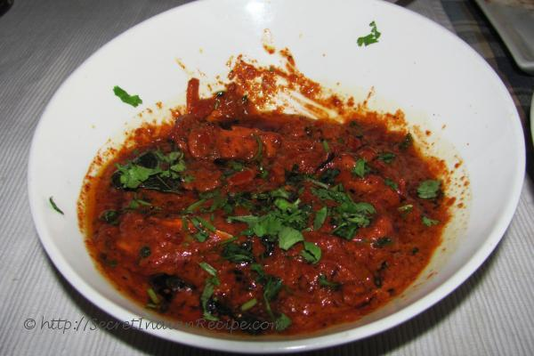 How to make xitt codi goan fish curry indian recipes for Goan fish curry recipe