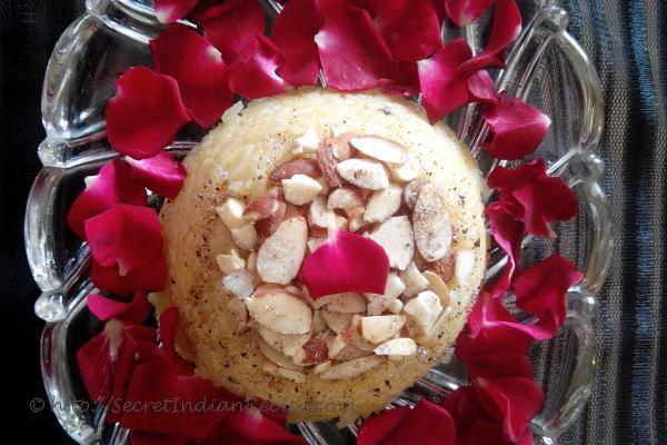 how to prepare jaggery sweet