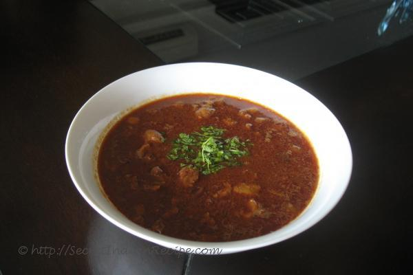 photo of Goan Pork Sausage and Beans, Heaven in a bowl :)