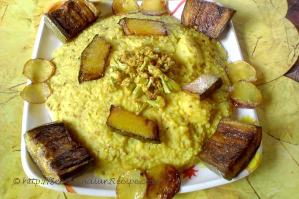 Khichuri 2