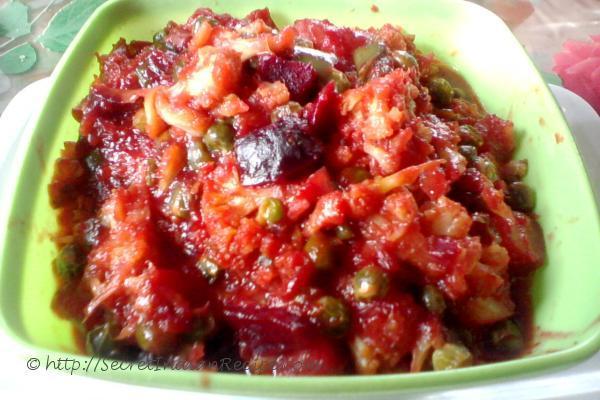 photo of  veggie