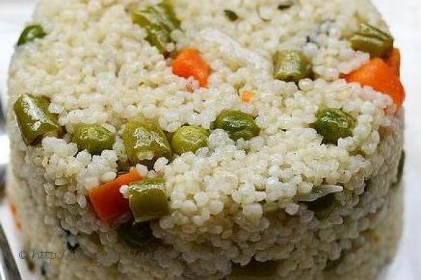 photo of samai rice pulao