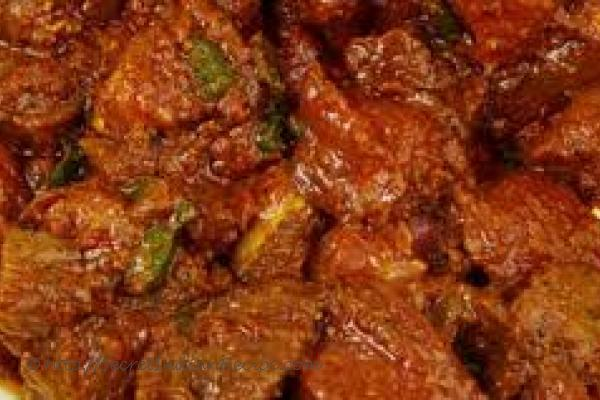 Photo Of Chicken Nizam Recipe