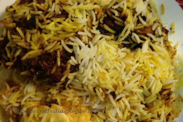 Chicken Biryani-foolproof!
