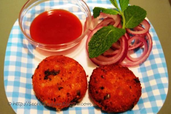 photo of rajma ke galauti kabab (kidney beans kabab)