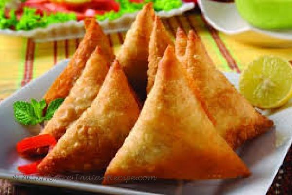 how to use samosa cutter