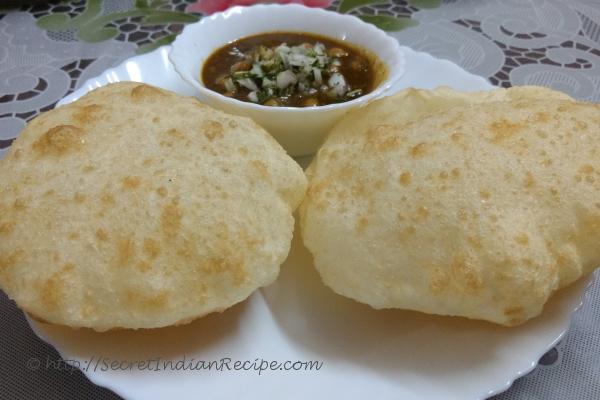 photo of Bhatura