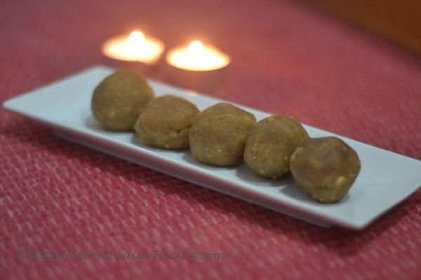photo of Gond ke Laddu