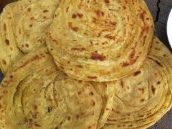 photo of Lachha Paratha