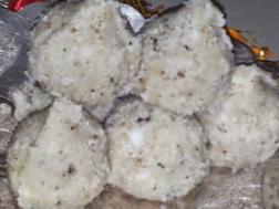 photo of poha modak
