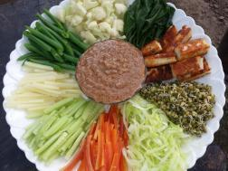 photo of Gado Gado