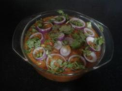 photo of paw bhaji
