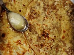 Image of Puran Poli