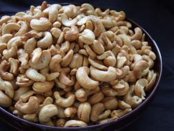 Picture of: Cashew Nut