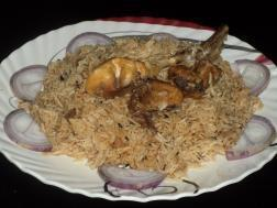 Picture of: Chicken Pulao
