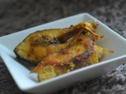 photo of ilish fry