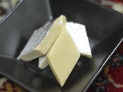 Picture of: Kaju Katli (Sweet Cashew nut Fudge)
