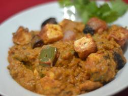 Picture of: Paneer Achari (Pickle Flavored Paneer masala)