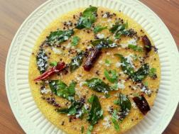 photo of instant khaman dhokla