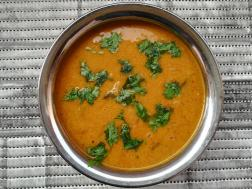 photo of sambar recipe