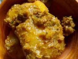 Picture of: Kashmiri Dum Aloo