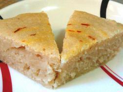 Rava Cake/ Sooji Cake