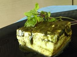 photo of chat pata paneer