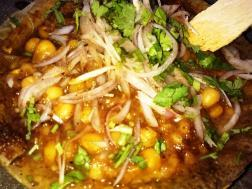Gughni Chaat