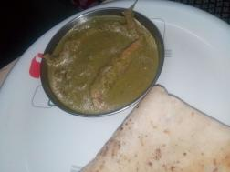 photo of Bombil Hirva Masala