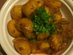 Picture of Shahi Aloo Pyaaz