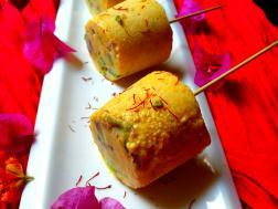 photo of mango kesar pista malai kulfi