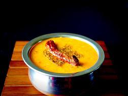 photo of Dal Tadka