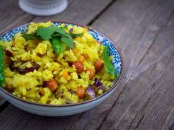 photo of Kanda Poha / Atukula Upma