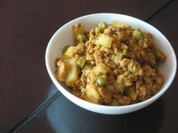 photo of Kheema Masala ( Chicken Mince in Indian Spices)