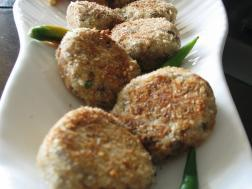 photo of Fish Cutlets