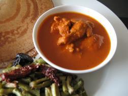 photo of Kori Kodi ( Manglorean Chicken Curry)