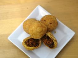 photo of Khasta kachori