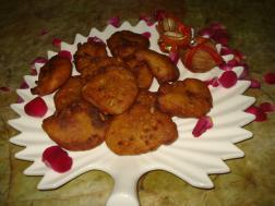 photo of meethey gulgule ##diwaliregionalrecipe
