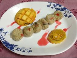 photo of Mango Momos