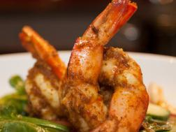photo of parsi  styled prawns