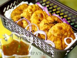photo of Pyaaz Ki Kachori
