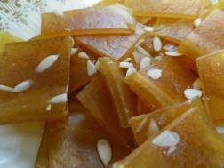 photo of aam papad/ mango papad recipe