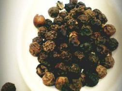 Picture of: Black Pepper (Kali Mirch)- Secret Indian Recipe